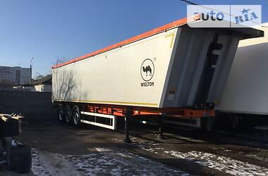 Wielton NW 3 A6 SDK 2016 в Черкассах