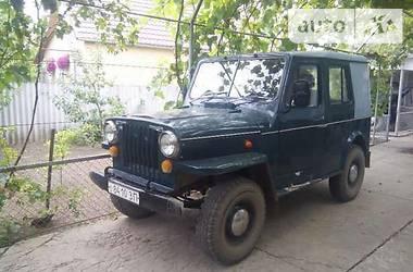 Willys MB 1956 в Запорожье