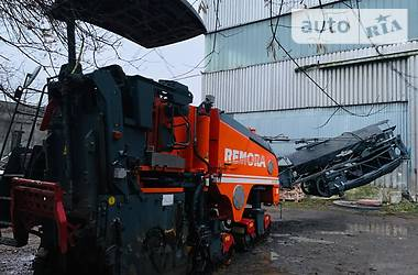 Wirtgen W 100 2009 в Львове