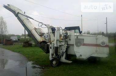 Wirtgen W 500 1994 в Стрые
