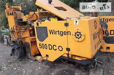 Wirtgen W 500 1991 в Доманевке