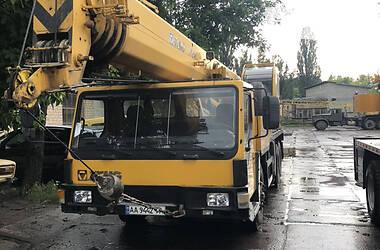 XCMG QY 2008 в Межевой