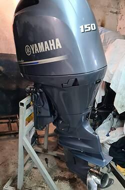 Yamaha 150 2017 в Горишних Плавнях
