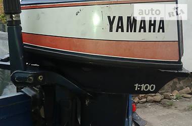 Yamaha 20D 1990 в Луцке
