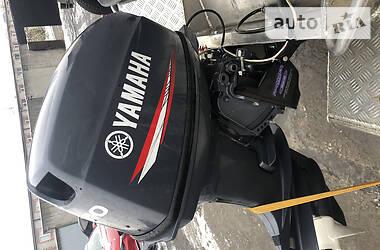 Yamaha 40 XMHS 2016 в Кропивницком