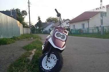Yamaha BWS 2000 в Ивано-Франковске