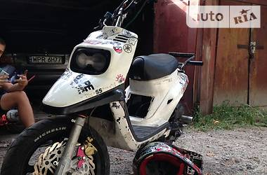 Yamaha BWS 2000 в Киеве
