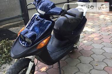 Yamaha CT 50 2000 в Чернівцях