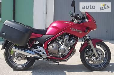 Yamaha Diversion 2000 в Ровно