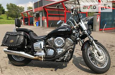 Yamaha Drag Star 1100 2000 в Львові