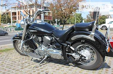 Yamaha Drag Star 1100 2008 в Києві