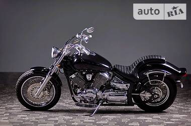 Yamaha Drag Star 1100 1999 в Белой Церкви