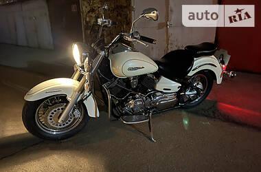 Yamaha Drag Star 1100 2002 в Киеве