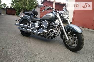 Мотоцикл Круизер Yamaha Drag Star 1100 2008 в Киеве