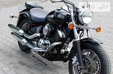 Мотоцикл Классик Yamaha Drag Star 1100 2009 в Белой Церкви