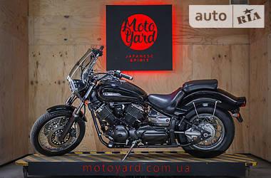 Мотоцикл Чоппер Yamaha Drag Star 1100 2008 в Днепре