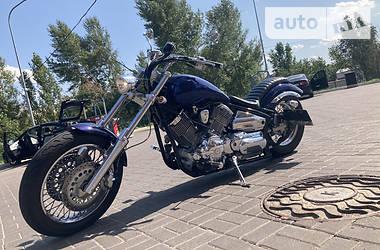 Мотоцикл Круизер Yamaha Drag Star 1100 2001 в Киеве