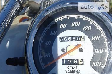 Yamaha Drag Star 400 1999 в Запоріжжі