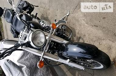 Yamaha Drag Star 400 2005 в Києві
