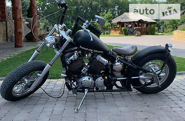 Мотоцикл Чоппер Yamaha Drag Star 400 2000 в Виннице
