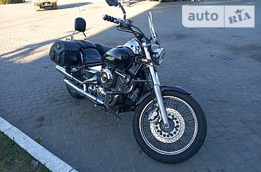 Yamaha Drag Star 400 2000 в Бориславе