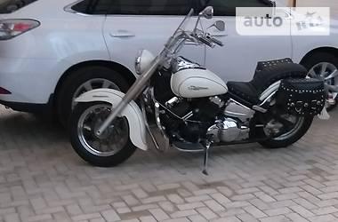 Мотоцикл Классик Yamaha Drag Star 400 2002 в Одессе
