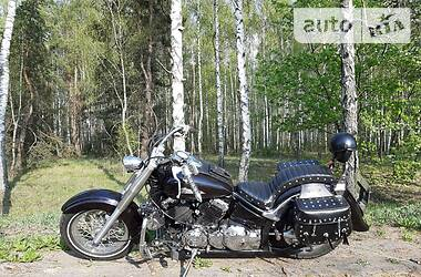 Yamaha Drag Star 400 1999 в Черкассах