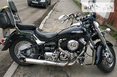 Yamaha Drag Star 400 2000 в Житомире