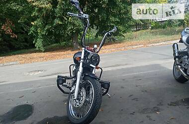 Yamaha Drag Star 400 2008 в Киеве