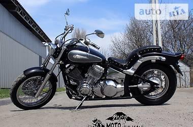 Мотоцикл Кастом Yamaha Drag Star 400 1998 в Белой Церкви