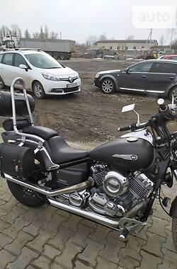 Yamaha Drag Star 400 2000 в Дубно