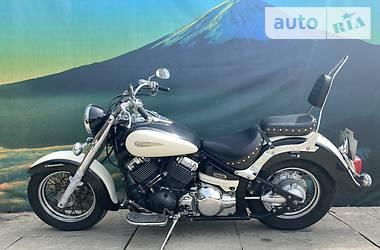 Мотоцикл Классик Yamaha Drag Star 400 2007 в Одессе