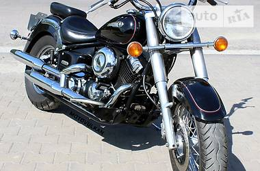 Мотоцикл Классик Yamaha Drag Star 400 2002 в Белой Церкви