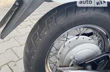 Мотоцикл Чоппер Yamaha Drag Star 400 2009 в Сокирянах