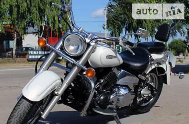 Мотоцикл Круізер Yamaha Drag Star 400 2004 в Білій Церкві
