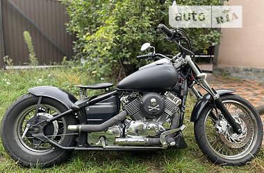 Мотоцикл Круизер Yamaha Drag Star 400 2003 в Киеве