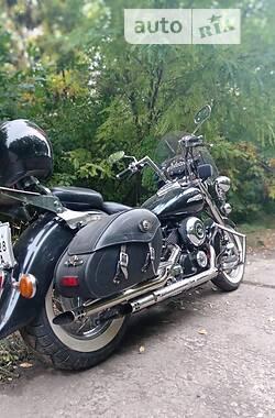 Мотоцикл Круізер Yamaha Drag Star 400 2003 в Вільногірську