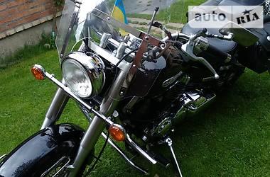 Yamaha Drag Star 650 2006 в Нововолинську