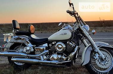 Yamaha Drag Star 650 2006 в Киеве