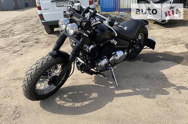 Yamaha Drag Star 650 2004 в Харькове