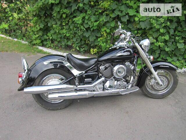 Мотоцикл Классік Yamaha Drag Star 2004 в Нововолинську