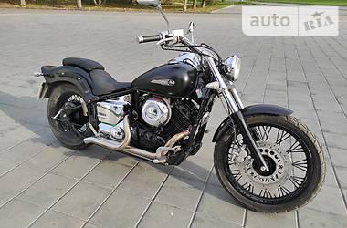 Мотоцикл Круізер Yamaha Drag Star 1996 в Світловодську
