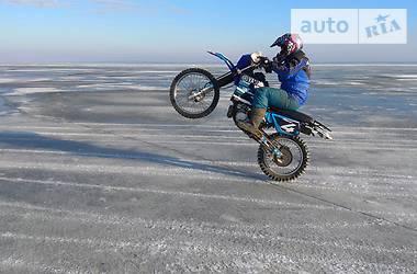 Yamaha DT 1998 в Белгороде-Днестровском