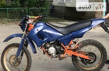 Yamaha DT 2004 в Івано-Франківську