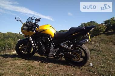 Yamaha Fazer 2002 в Житомире