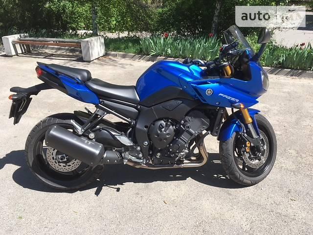 Yamaha Fazer 2011 в Днепре