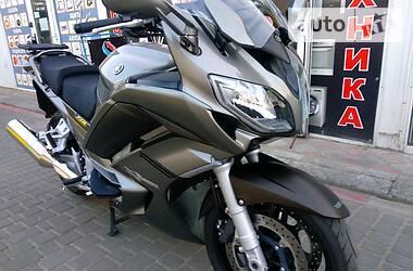 Мотоцикл Спорт-туризм Yamaha FJR 1300 2013 в Одессе