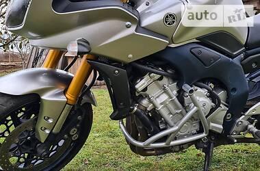 Yamaha FZ1 Fazer 2006 в Запорожье