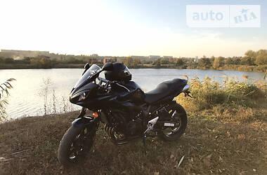 Yamaha FZ6 Fazer 2008 в Харькове