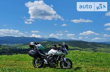 Мотоцикл Спорт-туризм Yamaha FZ6 Fazer 2007 в Чернигове